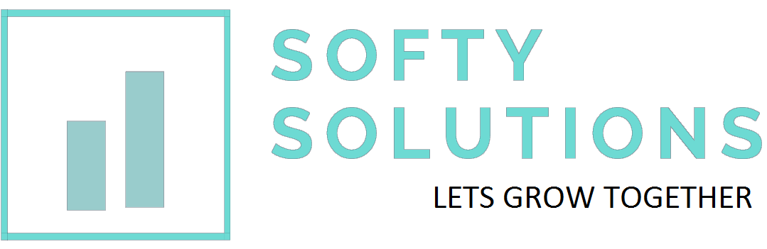 Softy Solutions - Software Services Provider Company