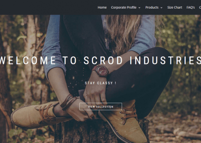 Scrod Industries